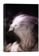 Hallucinogenic, Canvas Print