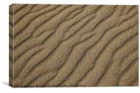Dune, Canvas Print