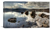 Trossachs, Loch Lomond