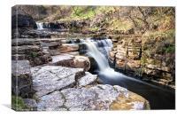 Kisdon Force Waterfall