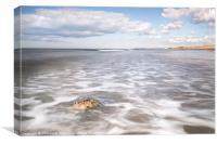 Cumbrian Seaside