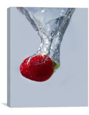 Strawberry Drop.
