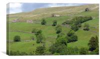 Remote Farmhouse, The Dales.