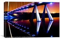 Infinity Bridge - Stockon On Tees