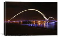Infinity Bridge - Stockton on tees