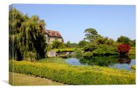 Kentish garden