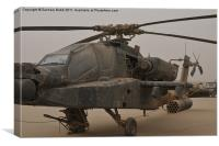 Apache After the Dust