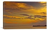 Porthcawl Harbour