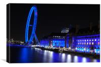 London Eye PD