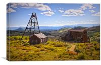 The Old Mine
