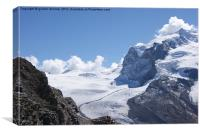 another swiss glacier photo