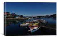Maniitsoq Harbour