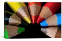 Pencil Fun Color.