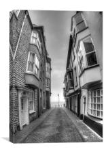 Cromer Back Street