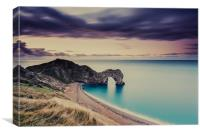 Durdle Door Sunrise II