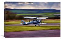 Training Biplane