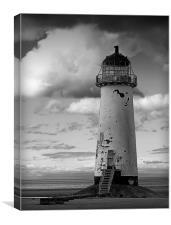 Lighthouse, Canvas Print