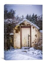 The Garden Toilet