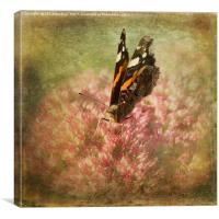 Autumn Joy, Canvas Print