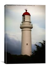 Split Point Lighthouse, Canvas Print