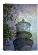 Beacon of Hope, Canvas Print