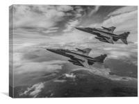Jaguar Fighter Bombers