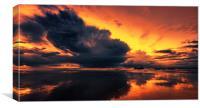 vibrant dawn