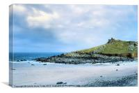 Saint Ives Cornwall, Canvas Print