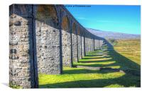 The Ribblehead Viaduct 1