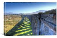 The Ribblehead Viaduct 5