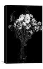 Romance is Dead, Canvas Print