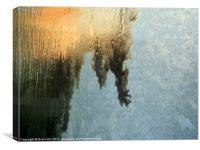 Thaw, Canvas Print