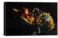 Fruits of Life, Canvas Print
