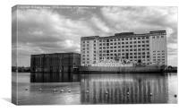 Millennium Mills London