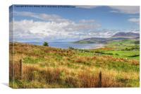 The Isle of Arran, Canvas Print