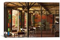 Moroccan Bar