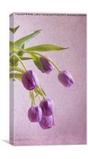 Sublime Aspirations, Canvas Print