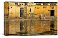 Hoi An, Vietnam, Canvas Print