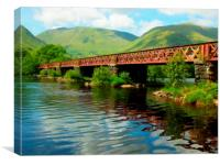 loch awe rail bridge
