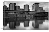 Victoria Quays & Modern Buildings