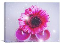Don't Forget To Sparkle, Canvas Print