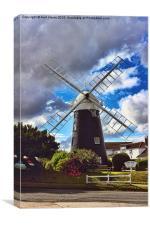 Stow Windmill Paston