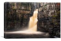 High Force 2, Canvas Print