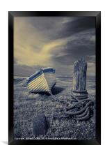 Paul Cullen, Framed Print