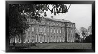 Petworth House 3, Framed Print