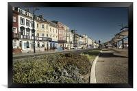 Marine Parade, Great Yarmouth, Framed Print