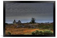 Connemara, Framed Print