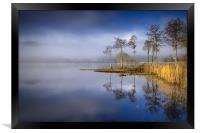 Loch Ard , Trossachs, Framed Print