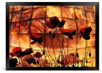 Inspiration, Framed Print