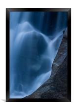 Water I, Framed Print